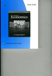 Study Guide for Mankiw's Principles of E