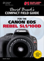 David Busch's Compact Field Guide for th