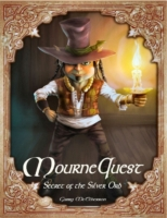 MourneQuest: Secret of the Silver Orb