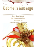 Gabriel's Message Pure Sheet Music for P