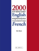 2000 Everyday English Expressions Transl