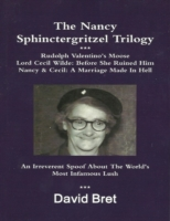 Nancy Sphinctergritzel Trilogy: Rudolph