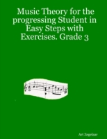 Music Theory for the Progressing Student