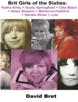 Brit Girls of the Sixties: Kathy Kirby +