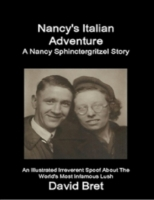 Nancy's Italian Adventure: A Nancy Sphin