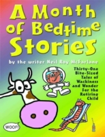 Month of Bedtime Stories: Thirty-one Bit