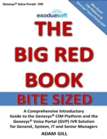 Big Red Book - Bite Sized - Genesys Voic