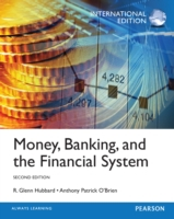 Money, Banking and the Financial System,