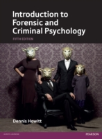 Introduction to Forensic and Criminal Ps