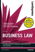 Law Express: Business Law (Revision Guid