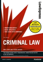 Law Express: Criminal Law (Revision Guid