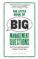Little Book of Big Management Questions