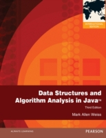 Data Structures and Algorithm Analysis i