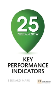 25 Need-To-Know Key Performance Indicato