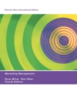 Marketing Management: Pearson New Intern