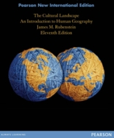Cultural Landscape, The: Pearson New Int