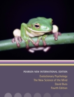 Evolutionary Psychology: Pearson New Int