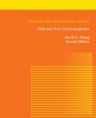 Field and Wave Electromagnetics: Pearson