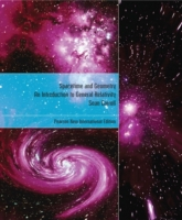 Spacetime and Geometry: Pearson New Inte