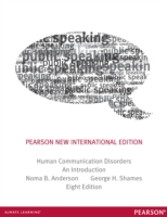 Human Communication Disorders: Pearson N