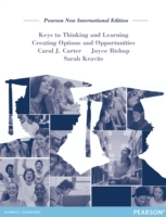 Keys to Thinking and Learning: Pearson N