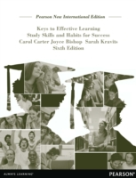 Keys to Effective Learning: Pearson New
