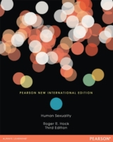 Human Sexuality (Paper): Pearson New Int