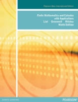 Finite Mathematics and Calculus with App