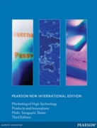 Marketing of High-Technology Products an