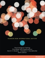 Psychological Testing: Pearson New Inter