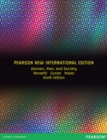 Women, Men, and Society: Pearson New Int
