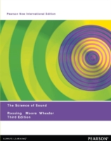 Science of Sound: Pearson New Internatio
