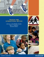 Literacy in the Middle Grades: Pearson N
