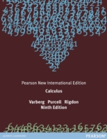 Calculus: Pearson New International Edit