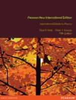 International Relations Theory: Pearson