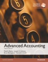 Beams: Advanced Accounting, Global Editi