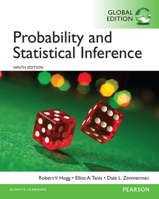 Probability and Statistical Inference, G