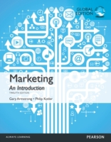 Marketing: An Introduction, Global Editi