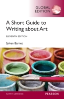 Short Guide to Writing About Art, Global