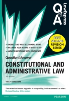 Law Express Question and Answer: Constit