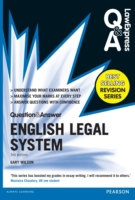 Law Express Question and Answer: English