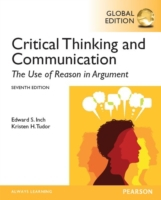 Critical Thinking and Communication: The