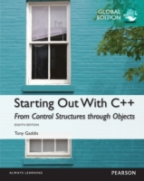 Starting Out with C++: From Control Stru