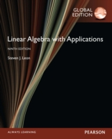 Linear Algebra with Applications, Global