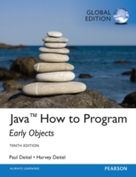 Java How To Program (Early Objects), Glo