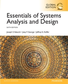 Essentials of Systems Analysis and Desig