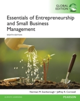 Essentials of Entrepreneurship and Small