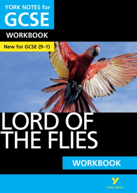 Lord of the Flies: York Notes for GCSE (