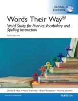 Words Their Way: Word Study for Phonics,