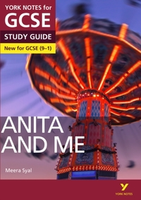 Anita and Me: York Notes for GCSE (9-1)